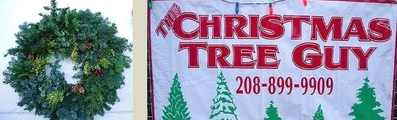 The Christmas Tree Guy - Spokane Valley
