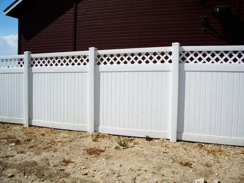Angler Fencing & Construction > Fencing